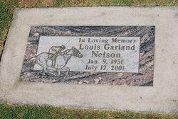 Louis Garland Nelson