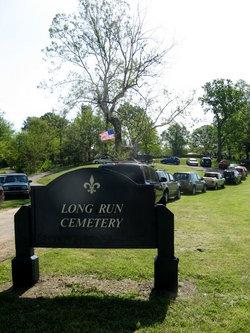 Long Run Cemetery