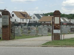 Forband Cemetery