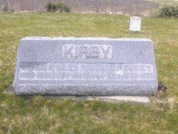 Monroe F. Kirby