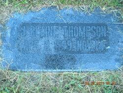 John Blaine Thompson