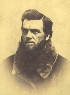 Pvt James Logan Stratton