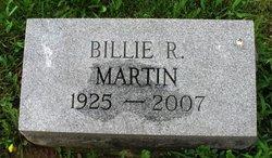 Billie Renaker Martin