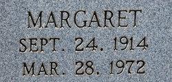Grace Margaret <I>Pummell</I> Alsup