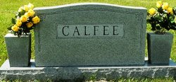 Everett Lynch Calfee
