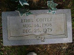 Ethel <I>Smith</I> Coffey