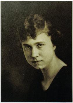 Hazel B. <I>Bickel</I> Percival