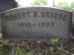 Robert Bush Breese