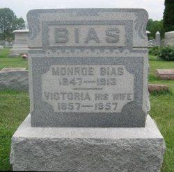 Monroe Bias