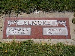 Howard Edward Elmore