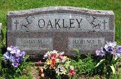 Florence Ruby Oakley