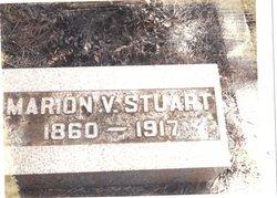 Marion Valerious Stuart
