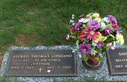 Alfred Thomas Longino