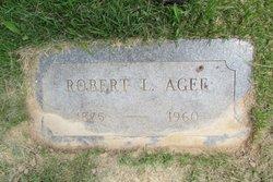 Robert L Agee