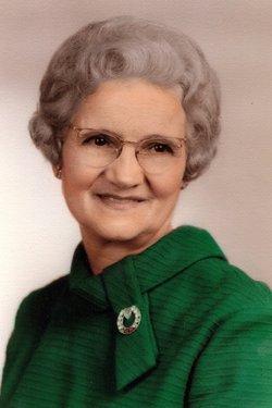 "Mildred Clara ""Millie"" Rule"