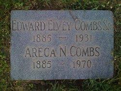 Areca <I>Nystrom</I> Combs