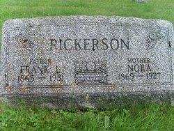Frank L Rickerson