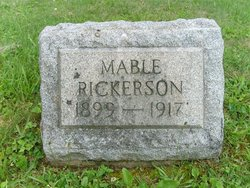 Mable Rickerson