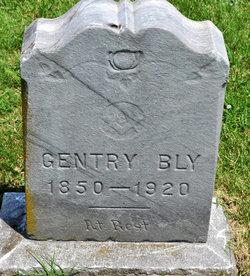 Gentry Bly