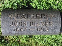John Dienes