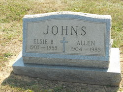 Allen Johns