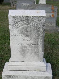 John H. Ijams