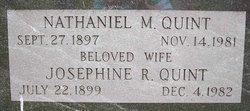 Nathaniel Quint