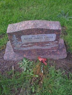 Allen James Cross