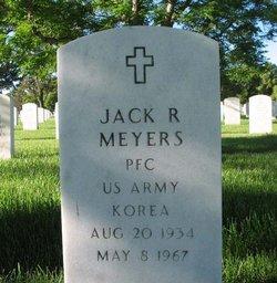 Jack R Meyers