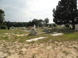 Silver Star Cemetery
