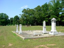 Old Shiloh Church Cemetery