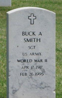 Buck A Smith