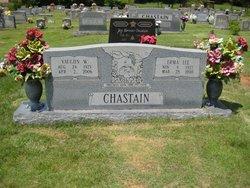 Erma Lee <I>Scroggs</I> Chastain