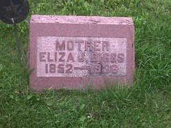 Eliza Jane <I>Gabriel</I> Biggs