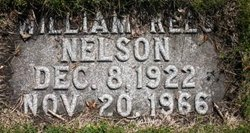 William Reese Nelson