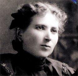 Katherine Louisa <I>Butz</I> Weil