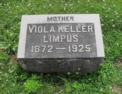 Viola Beatrice <I>Dawson</I> Keller