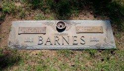 Ed Hudson Barnes