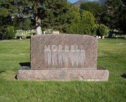 Marjorie <I>Malan</I> Morrell