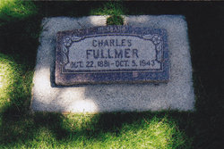 Charles Albert Fullmer