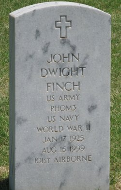 John Dwight Finch