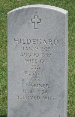 Hildegard Finkbiner