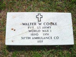 William Walter Cooke