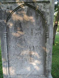 Eliphalet Jones
