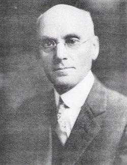 Clarence Addison Shaler