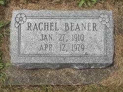Rachel <I>Varner</I> Beaner