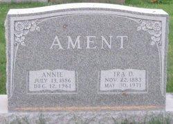 Annie Ament