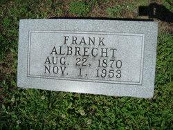 Frank Joseph Albrecht