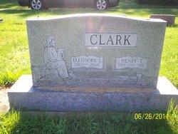 Henry Terry Clark