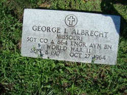 George L. Albrecht